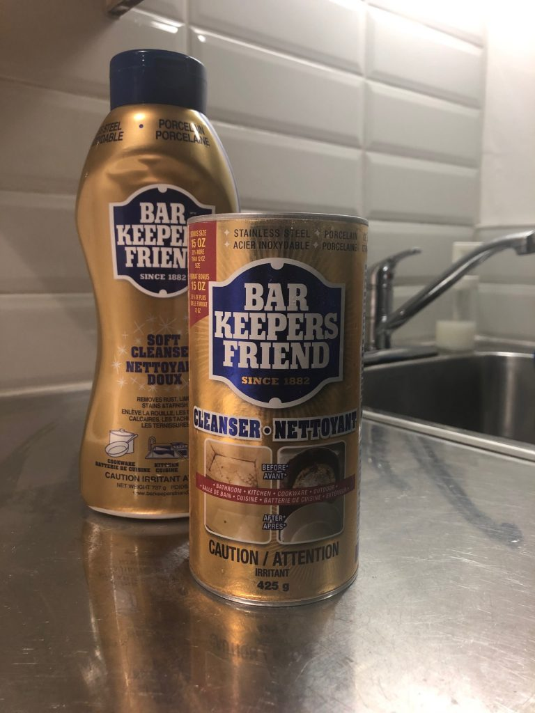 bar keepers club