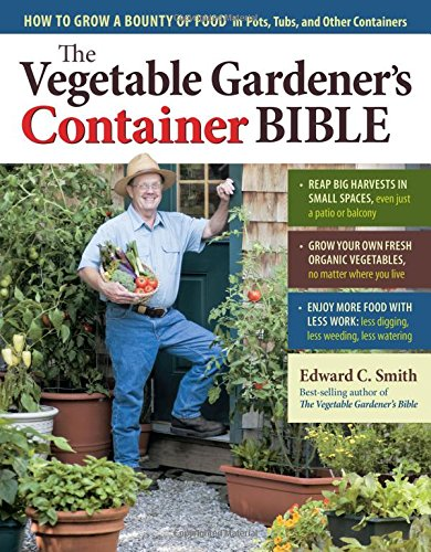 livre vegetable garden container bible