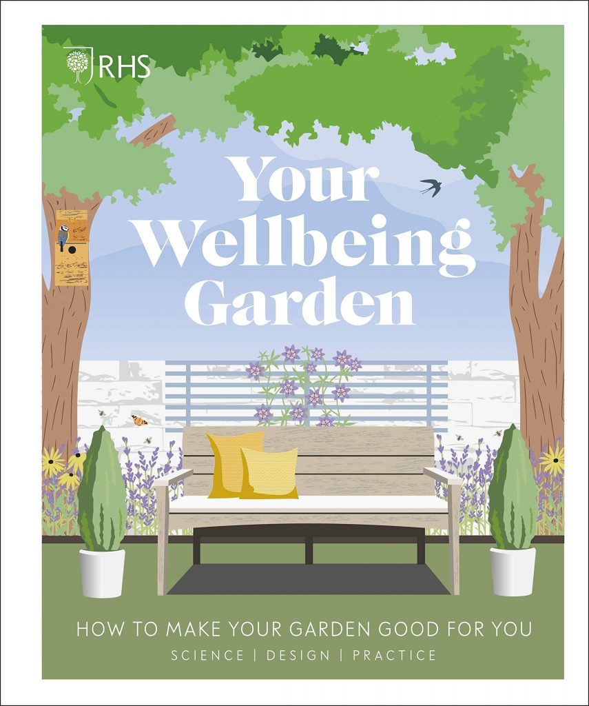 livre your wellbeing garden
